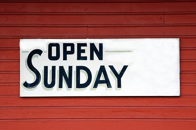 土日祝日に銀行の窓口で口座を開設できるのか