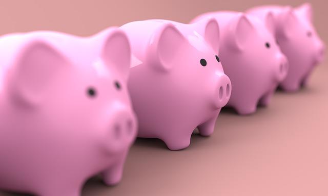 法人向けの銀行口座は、1つの銀行で複数の口座を開設できるのか