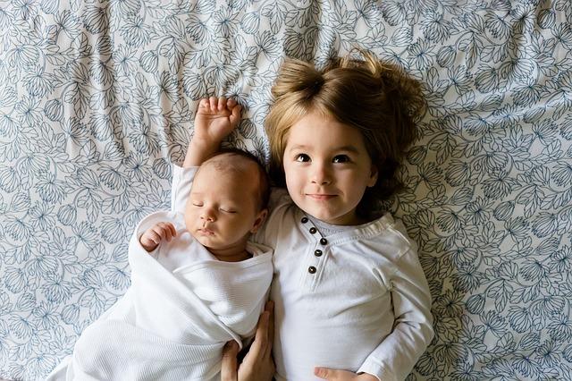 赤ちゃんが生まれたときに銀行口座を作る方法【新生児】
